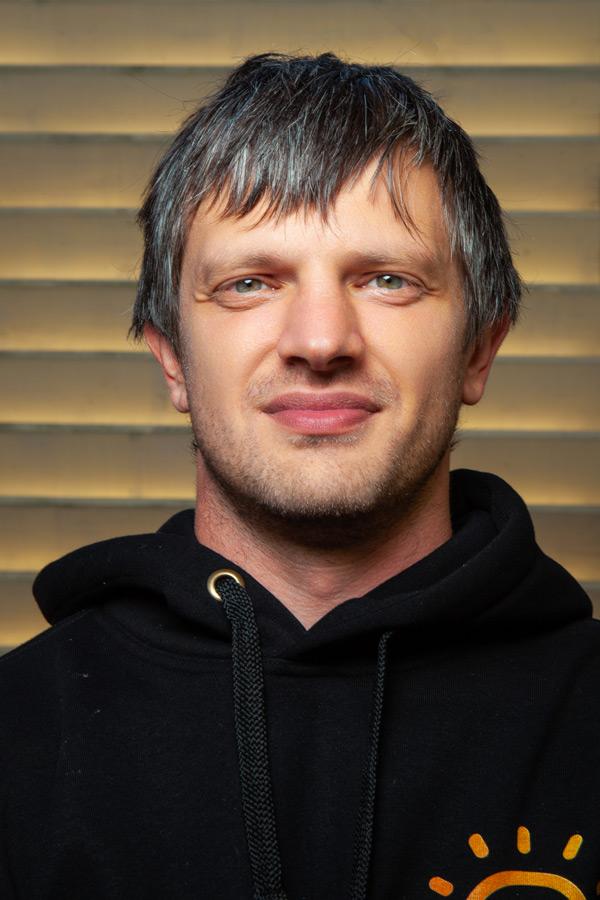 AlexUnity Developer