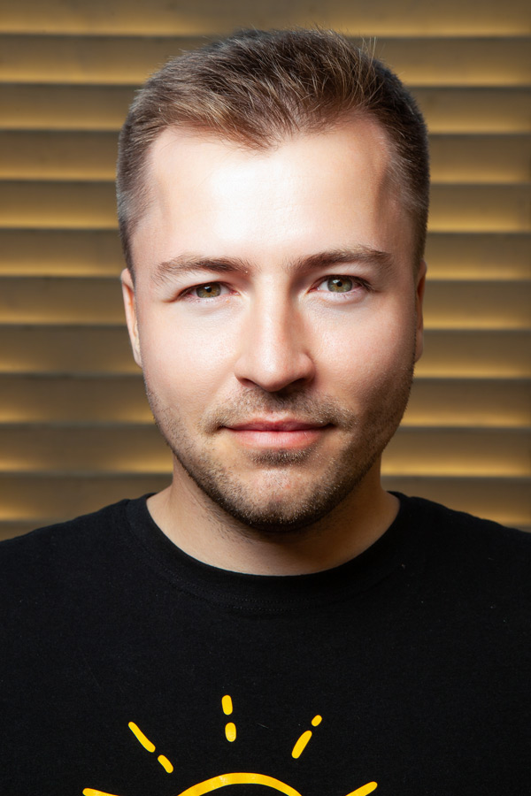 SergeyCEO and Founder