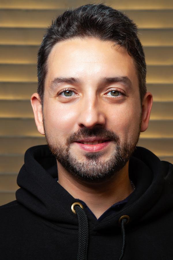 ValentinUnity Developer